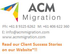 ACM Migration