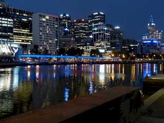Victoria - Melbourne