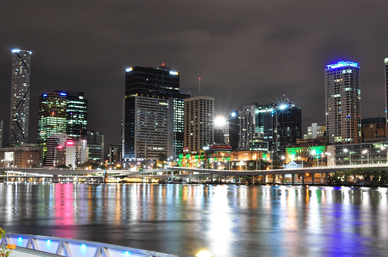 Queensland - Brisbane